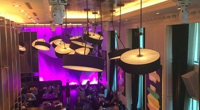 Photo of Restaurant America Restaurant at 325 Bay St, 31st, Toronto, On M5H 3C2, Canada