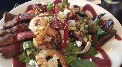 Photo of American Restaurant Stonewood Grill & Tavern at 100 S Atlantic Ave, Ormond Beach, FL 32176, United States
