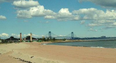 Photo of Beach Cedar Grove Beach at Cedar Grove Bch, Staten Island, NY 10306, United States