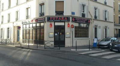 Photo of Japanese Restaurant Yutaka at 19 Avenue Faidherbe, Asnieres sur seine 92600, France