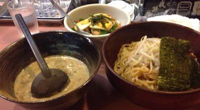 Photo of Ramen / Noodle House らー麺 スミイチ 大阪和泉店 at 池上町907, 和泉市 594-0083, Japan