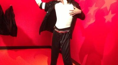 Photo of Theme Park マダム タッソー 東京 Madame Tussauds Tokyo at 台場1-6-1, 港区 135-0091, Japan