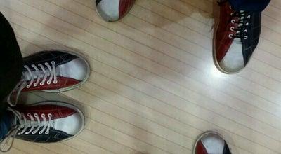 Photo of Bowling Alley Tavarijh Bowling   بولینگ تاواریژ at جاده تهران، جنب كافى شاپ وحيد، كوى گلستان، گلريز اول، پلاك ٥, Tabriz, Iran