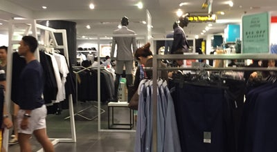 Photo of Men's Store Topman at #b3-02, Ion Orchard, Singapore 238801, Singapore