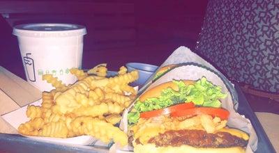Photo of Burger Joint sheckshack at Kuwait
