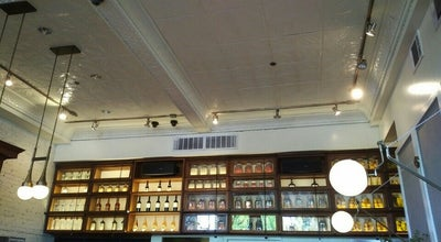 Photo of New American Restaurant Ninebark at 813 Main St, Napa, CA 94559, United States