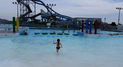 Photo of Water Park Island Oasis at 321 E Fonner Park Rd, Grand Island, NE 68801, United States
