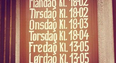 Photo of Bar Farfars Bodega & Dans at Skindergade 20, Copenhagen, Denmark