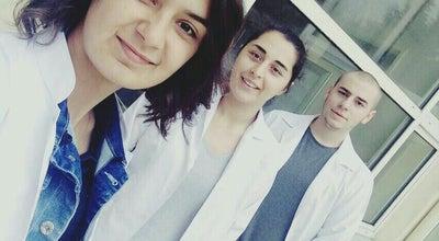 Photo of Speakeasy Teknik bilimiler b blok Zındanları at Turkey
