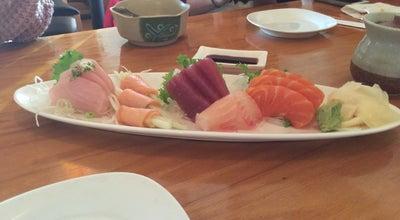 Photo of Japanese Restaurant Fujiyama at 447 Springfield Ave, Summit, NJ 07901, United States