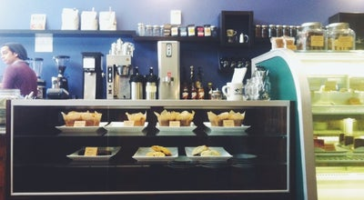Photo of Coffee Shop Fortezza Coffee at 819 S Calhoun St, Fort Wayne, IN 46802, United States