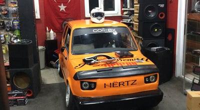 Photo of Music Venue Atölye Semih at Imrahor Ilyasbey Caddesi, Yedikule, Turkey