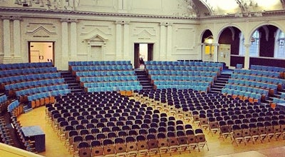 Photo of Concert Hall Albert Hall at North Circus St, Nottingham NG1 5AA, United Kingdom