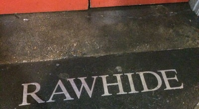 Photo of Gay Bar Rawhide at 740 Burgundy St, New Orleans, LA 70116, United States
