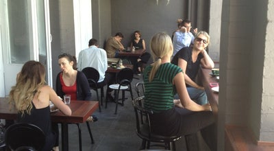 Photo of Coffee Shop Moana Coffee at 618 Hay St, Perth, We 6000, Australia