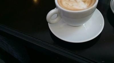 Photo of Cafe La Fontana braserie at Romania