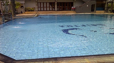 Photo of Pool Hall Swimming Pool Griptha Hotel at Jl. Akbp R. Agil Kusumadya 100, Kudus, Indonesia