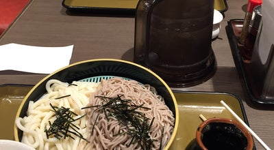 Photo of Diner 山田うどん食堂 八潮店 at 八潮市, Japan