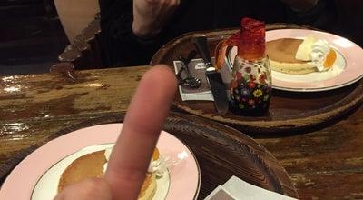 Photo of Cafe 珈琲屋OB ログ八潮店 at 緑町4-12-9, 八潮市, Japan