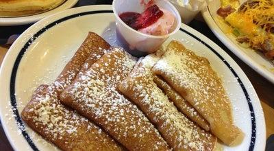 Photo of Breakfast Spot IHOP at 5645 Broadway, Bronx, NY 10463, United States