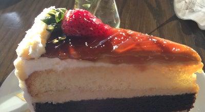 Photo of Bakery Martha's Country Bakery at 3621 Ditmars Blvd, Astoria, NY 11105, United States