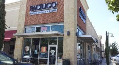 Photo of Ice Cream Shop Paciugo Frisco South at 8008 Sh-121, Frisco, TX 75034, United States