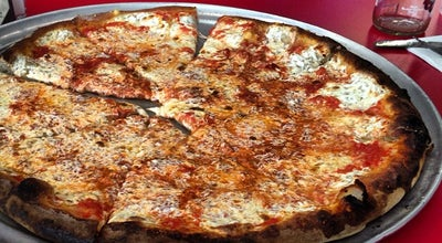 Photo of Pizza Place Totonno's Pizzeria Napolitano at 1524 Neptune Ave, Brooklyn, NY 11224, United States