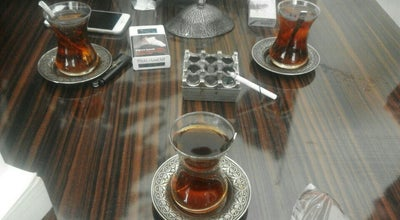 Photo of Cafe Chaplin Cafe at Ofis, Diyarbakır 21100, Turkey