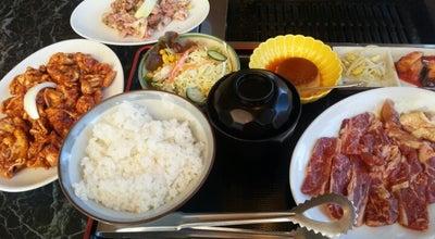 Photo of BBQ Joint 大阪屋 at Japan