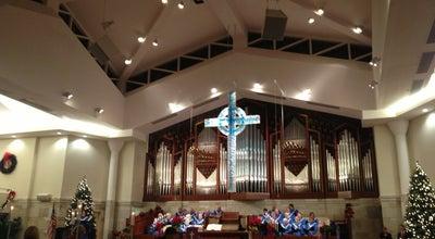 Photo of Church First Presbyterian Church of Naples at Naples, FL, United States