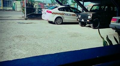 Photo of Arcade Balai polis trafik bintulu at Bintulu 97000, Malaysia