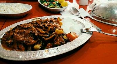 Photo of Steakhouse Abba İskender at Muhsin Yazıcıoğlu Cad., Sorgun 66700, Turkey