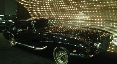 Photo of Museum Elvis Presley Automobile Museum at 3885 Elvis Presley Blvd, MEMPHIS, TN 38116, United States