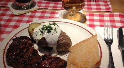 Photo of Steakhouse Block House at Gänsemarkt Passage, Hamburg 20354, Germany
