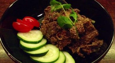 Photo of Malaysian Restaurant Rasa at 25 W 8th St, New York, NY 10011, United States