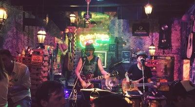 Photo of Rock Club Rocking Angels at Phuket, Thailand