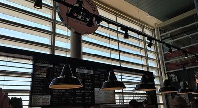 Photo of Juice Bar Joe & The Juice at Terminal 3, Near Gate C8, Kastrup 2770, Denmark