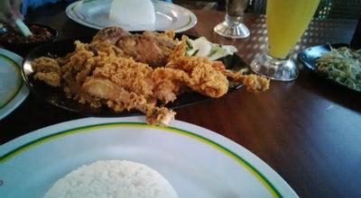 Photo of Fried Chicken Joint RM MBOK BEREK GARDEN Ny. Betty Setyanto at Jalan Magelang Km 9, Sleman, Indonesia