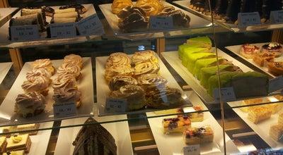 Photo of Ice Cream Shop Cukrárna a kavárna at Podhorská 123/2211, Jablonec nad Nisou, Czech Republic
