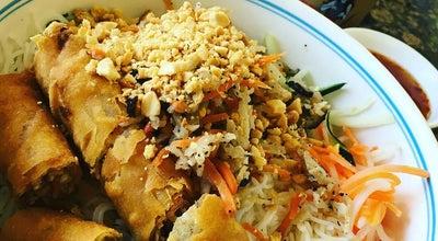 Photo of Vietnamese Restaurant Pho Filet at 9463 Garvey Ave, South El Monte, CA 91733, United States