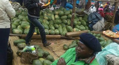 Photo of Farmers Market Wakulima market at -, Nairobi, Kenya