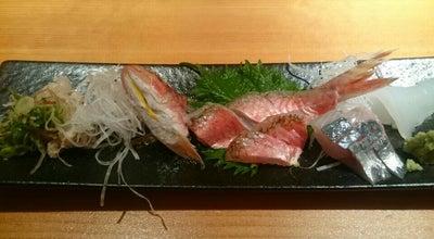Photo of Japanese Restaurant 割烹 千代 at 大字今古萩町20-4, 萩市, Japan