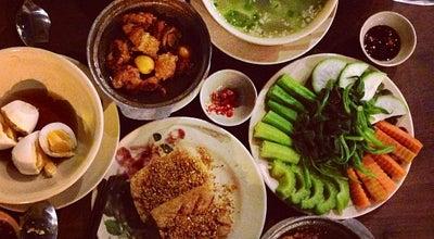 Photo of Asian Restaurant Quán Bụi at Ngô Văn Năm, Hồ Chí Minh, Vietnam
