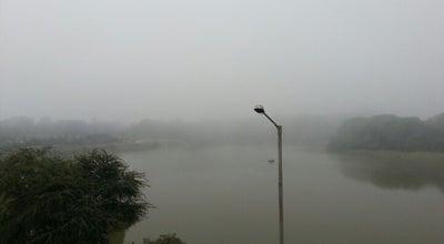 Photo of Lake Hebbal Lake at Hebbal, Bengaluru, India
