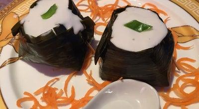 Photo of Asian Restaurant Le Palais D'Asie at Cagnes Sur Mer, France