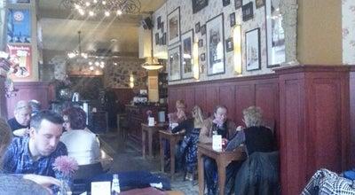 Photo of Cafe Waardijk & De Nachtegaal at Langestraat 100 1811 JK, Netherlands