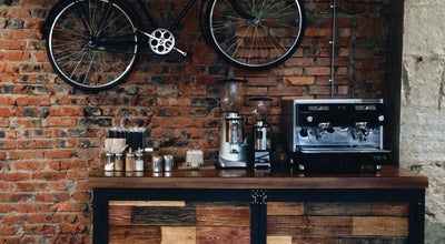 Photo of Coffee Shop Skuratov at Ул. Декабристов, 91, Омск 644010, Russia