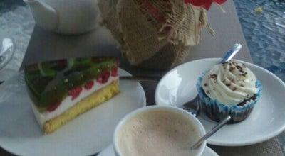 Photo of Coffee Shop Віденська Кава at Леся Курбаса 6. Кв. 5, Bila Tserkva 09107, Ukraine