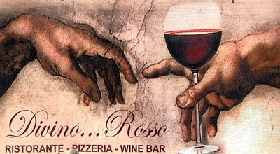Photo of Wine Bar Divino...Rosso at Largo Andrea Di Girolamo N.43/v, Marsala 91025, Italy