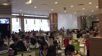Photo of Cafeteria Food Court @ AEON Mall at Vietnam